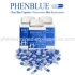 phenblue works like a prescription