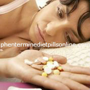 Combining Antidepressants and Phentermine