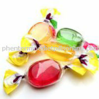 Top Healthiest Candies