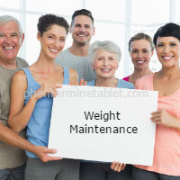 Maintain a Healthy Weight at any age
