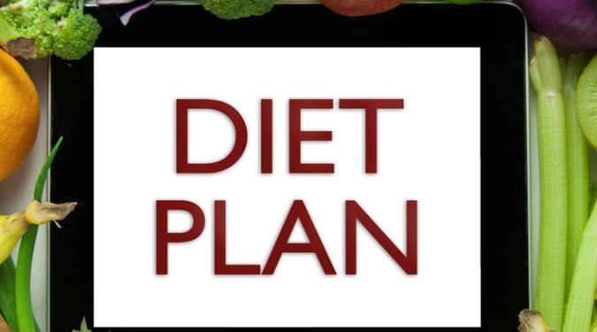 Healthiest Diet for 7 years