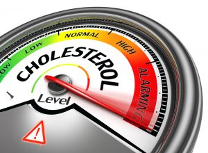 high cholesterol risks