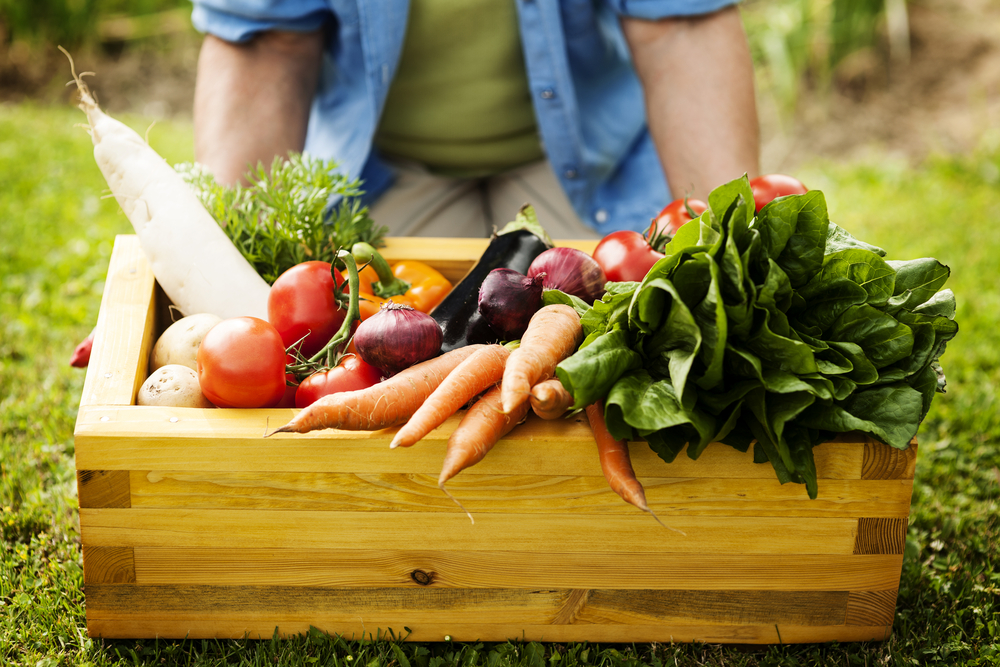 lose weight eating whole foods