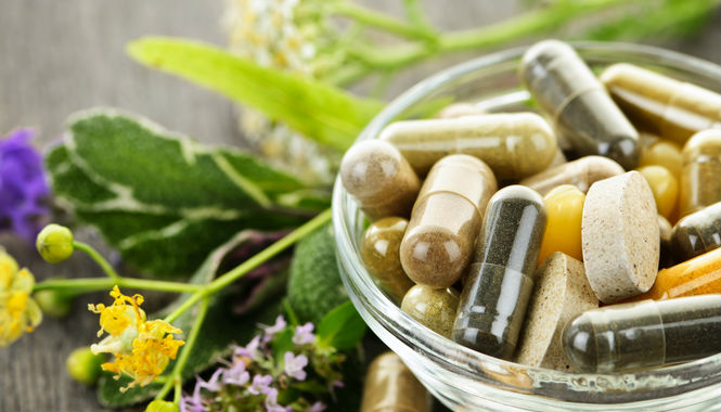Ayurvedic weight loss supplements