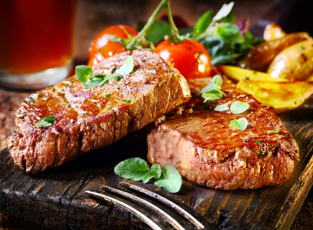 Best Meats for Weight Loss