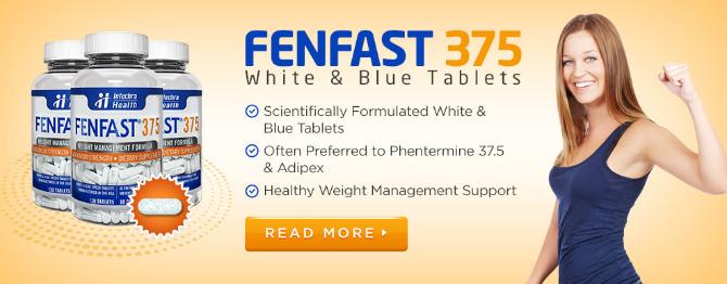 Phentermine diet pills tablets