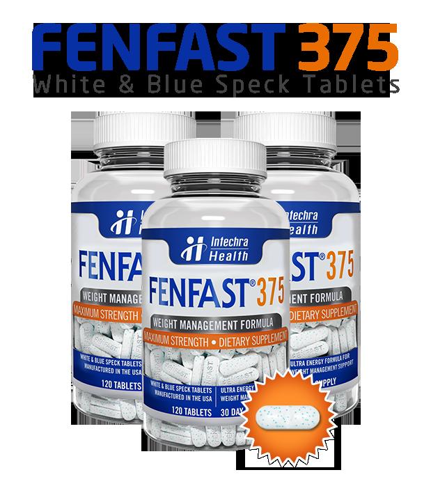 FENFAST diet pills